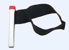 Nylon strap wrenches