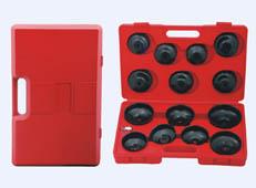 14pcs cap wrench set